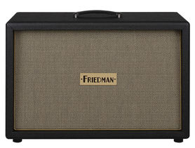 Friedman Amplification – kolumna gitarowa 2 x 12