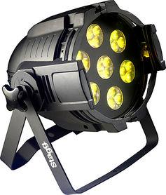 Stagg SLI KINGPAR1-0 - reflektor LED