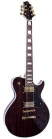 Samick AV-7 TBK - gitara elektryczna