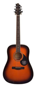 Samick GD-100S VS - gitara akustyczna