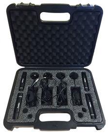 Prodipe DL21 - zestaw mikrofonów perkusyjnych