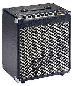 Stagg EDA40 - 2-kanałowe combo 40W do perkusji elektronicznej