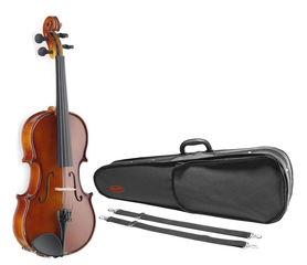 Stagg VN 1/2 L - skrzypce z futerałem (soft-case)