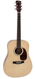 Soundsation DN-500K - gitara akustyczna plus pokrowiec