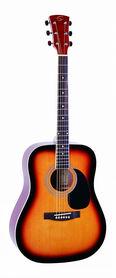 Soundsation DG 200 SB - gitara akustyczna