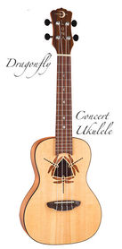 Luna Ukulele -  Koncertowe Dragonfly
