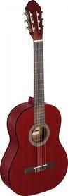 Stagg C440M RED - gitara klasyczna