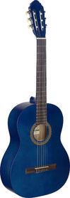 Stagg C440M BLUE - gitara klasyczna