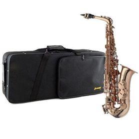 Levante LV-AS4105 - saksofon altowy + futerał