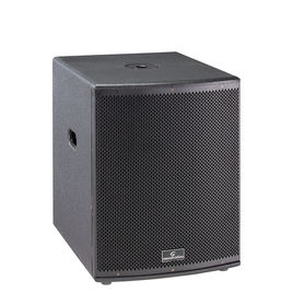Soundsation HYPER BASS 15A 1200W - subwoofer