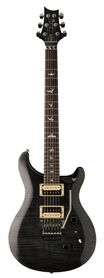 PRS 2017  SE Custom 24 Floyd Grey Black - gitara elektryczna