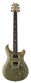 PRS 2017 SE Custom 24 Trampas Green - gitara elektryczna