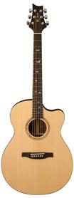PRS SE Alex Lifeson - gitara akustyczna, sygnowana