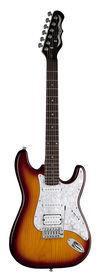 Dean Avalanche Deluxe TBZ - gitara elektryczna