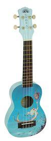 Luna Aurora v2 Uke Mermaid - ukulele sopranowe