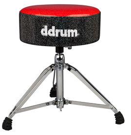 Ddrum MFAT RB - stołek perkusyjny