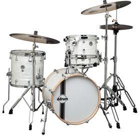 Ddrum SE Flyer WP - akustyczny zestaw perkusyjny
