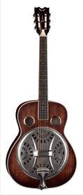 Dean Resonator Spider AO - rezofoniczna gitara akustyczna