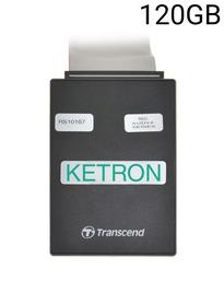 Ketron 9SSD001 - dysk SSD 120GB