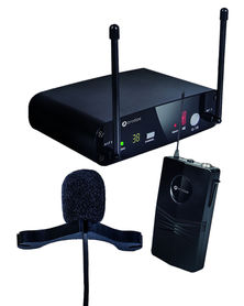 Prodipe UHF LANENPACK VL21 - system bezprzewodowy