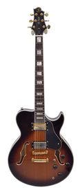 Samick RL-4 VS - gitara elektryczna