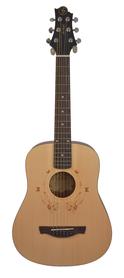 Samick GD-50S MINI OPN - gitara akustyczna 3/4