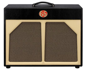 65Amps Red Series - kolumna gitarowa 2x12""