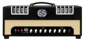 65Amps Empire Head – lampowy wzmacniacz gitarowy
