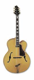 Samick JZ-4 AN - jazzowa gitara elektryczna