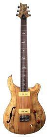 PRS 2017 SE 277 Semi Hollow Soapbar Spalt Maple - gitara elektryczna, edycja limitowana