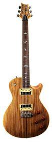 PRS 2017 SE Tremonti Custom Zebrawood - gitara elektryczna, edycja limitowana