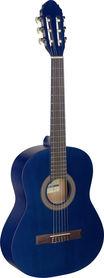 Stagg C430M BLUE - gitara klasyczna 3/4
