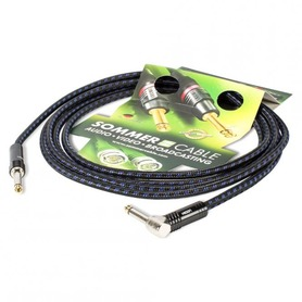 Sommer Cable CQJZ-0300-BL - kabel instrumentalny 3m