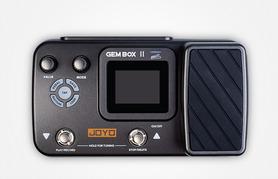 Joyo Gembox II - multi-efekt gitarowy