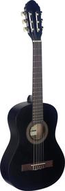 Stagg C410M BLK - gitara klasyczna 1/2