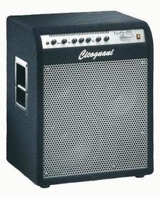 Cicognani Indy Bass 420C - combo basowe 400W