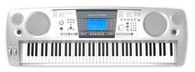 Ringway TB5200 - keyboard
