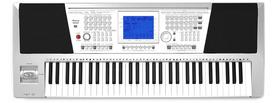 Ringway TB6200 - keyboard
