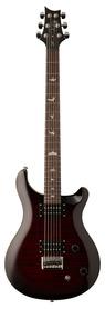 PRS 2018 SE 277 Fire Red Burst - barytonowa gitara elektryczna