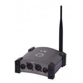 Topp Pro TP R1 - odbiornik audio stereo