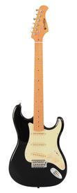 Prodipe Guitars ST80MA BK  - gitara elektryczna