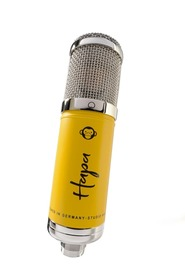 Monkey Banana Hapa YW - mikrofon studyjny