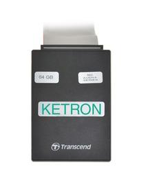 Ketron 9SSD005 - dysk SSD 64GB