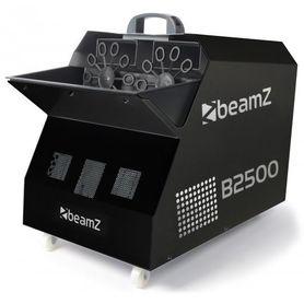 Podwójna wytwornica baniek B2500 BeamZ
