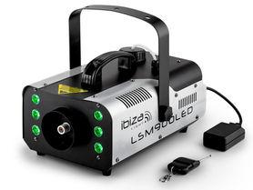 Wytwornica dymu z efektem LED LSM900LED Ibiza