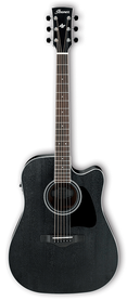 Ibanez AW84CE-WK