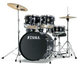 Perkusja akustyczna RM52KH6-BK Tama
