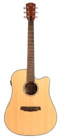 Prodipe Guitars SD29 SP CEQ  - gitara elektro-akustyczna