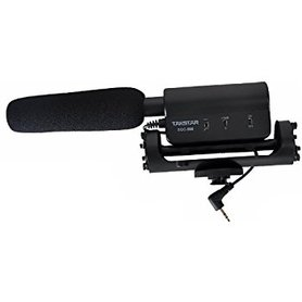 TAKSTAR SGC-598 - mikrofon do kamery