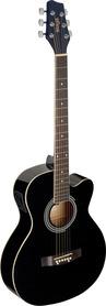 Stagg SA20ACE BLK  - gitara elektroakustyczna